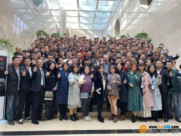 唐江波:江波音响联盟2020年要完成六件大事