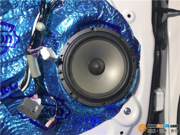 順德永日本田奧德賽汽車音響改裝勁浪,用實力淪陷你的耳朵!