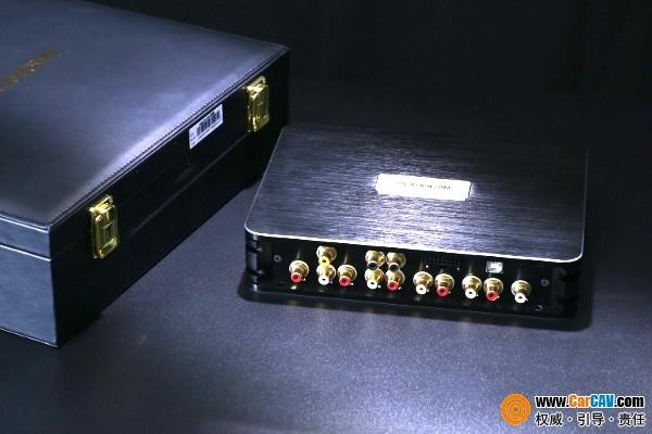 歌航DSD云主机G3 用产品实力定义高端数播标准