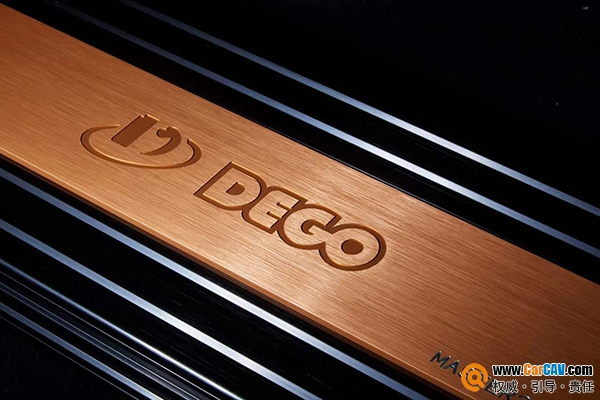 德国DEGO德高音响品牌已来,发烧友的狂欢派对燥起