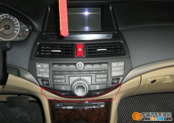 看DVD的方法接线图 汽车影音网论坛 汽车音响改装升级 汽车导航论高清图片