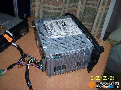 广州出道奇cd机,108收音,260元高清图片