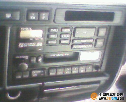 求购丰田4500原车套机高清图片