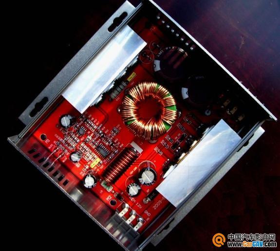 供应精品汽车功放电源 210w ,直流开关电源,直流工控电源高清图片