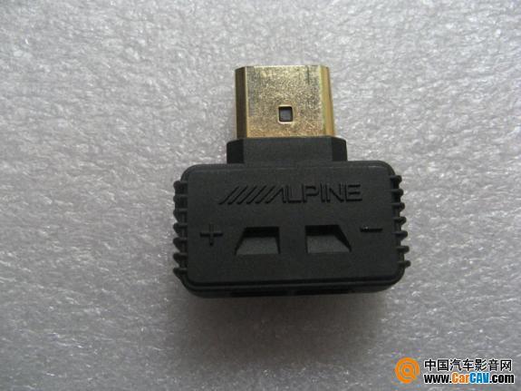 求购阿尔派pdx功放喇叭接线插头高清图片