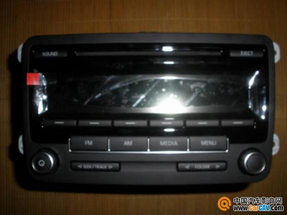 出上海大众CD机 汽车影音网论坛 汽车音响改装升级 汽车导航论坛 汽高清图片