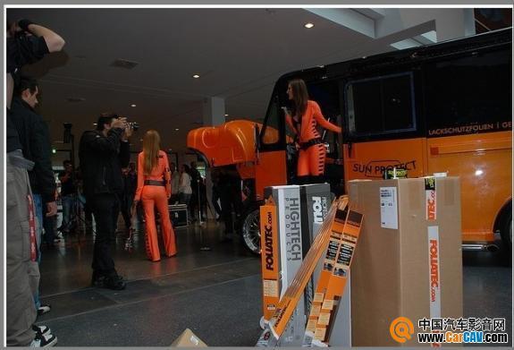 迈巴赫最顶级的合作伙伴--德国富丽汽车隔热膜 - 太能团队 - 《汽车美容店金牌店长》