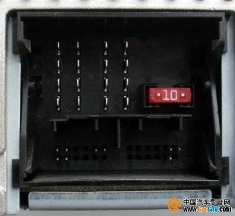 求 福特cd1053 车机接线图 高清图片