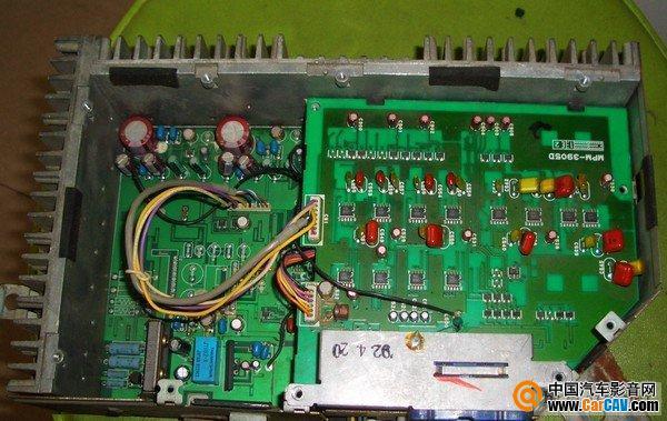 求丰田的86280 30140功放接线图 音响维修 汽车影音网论坛 汽车音响高清图片