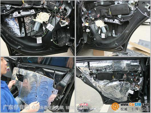 cls350改装 养台奔驰cls350最低身家要多少呢 1300多w的身高清图片