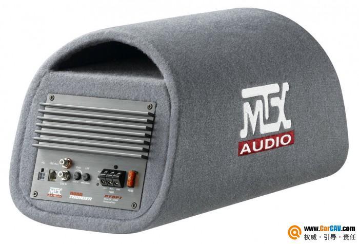 广州音皇 mtx rt8pt有源低音炮 高清图片