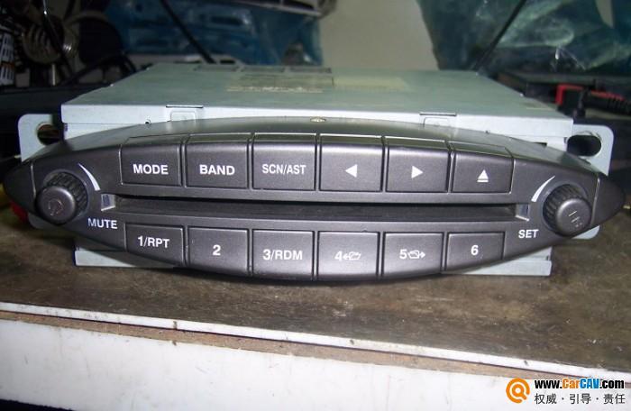 求购奇瑞瑞麒x1主机或机芯板 汽车影音网论坛 汽车音响改装高清图片