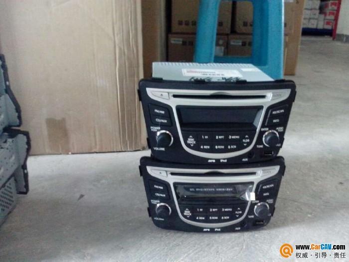 重庆出瑞纳高配cd k2高配cd 汽车影音网论坛 汽车音响改装升级 汽车导高清图片