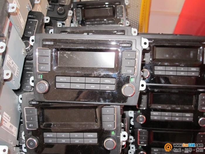 出新朗逸,帕萨特机器高清图片