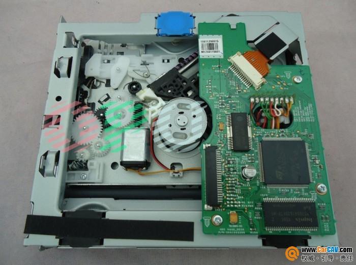索纳塔cd机芯,还有老大众德尔福cd机芯健伍做的,请看图 汽车高清图片