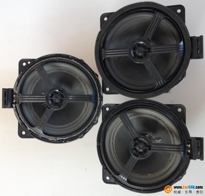 浙江台州出售jbl同轴拆车件喇叭索纳塔八无损安装高清图片