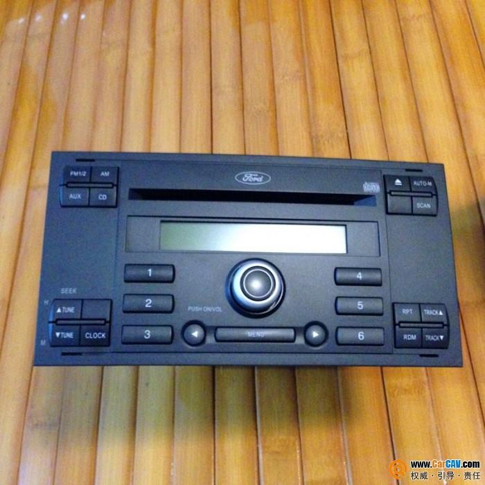 南宁出老福克斯cd机,麦克斯蒙迪欧致胜6碟cd,致胜倒车轨迹高清图片