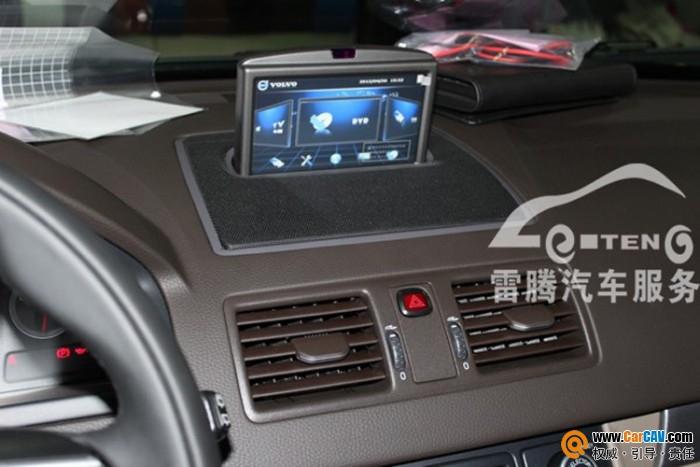 德导航加装高清倒车影像 汽车影音网论坛 汽车音响改装升级 汽车导高清图片