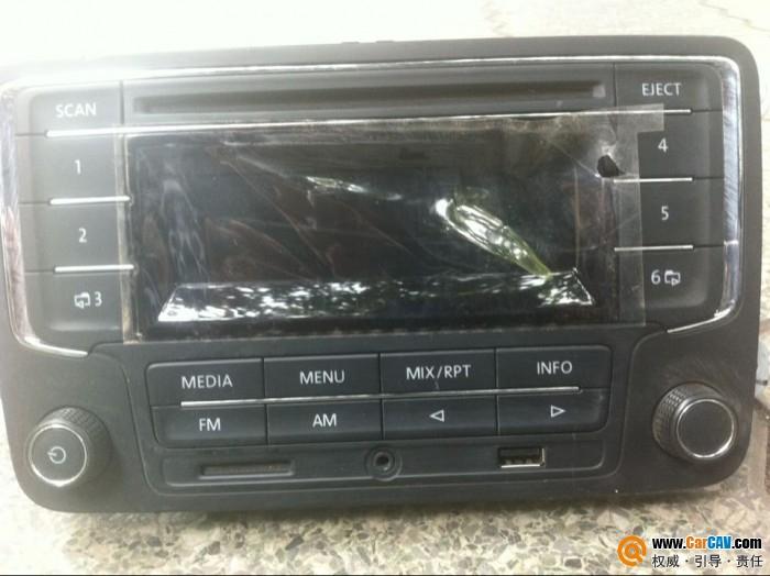 出售大众CD机 汽车影音网论坛 汽车音响改装升级 汽车导航论坛 汽车高清图片