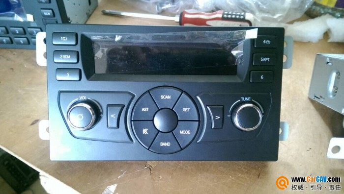 南宁出奇瑞瑞虎 E3.E5CD机,风云2收音机,USB机 汽车影音网论坛 高清图片
