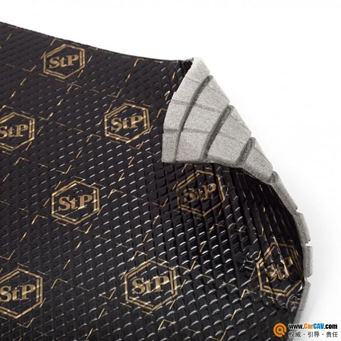 俄罗斯StP航空NBStP NoiseBlock Premium汽车地板隔音材料