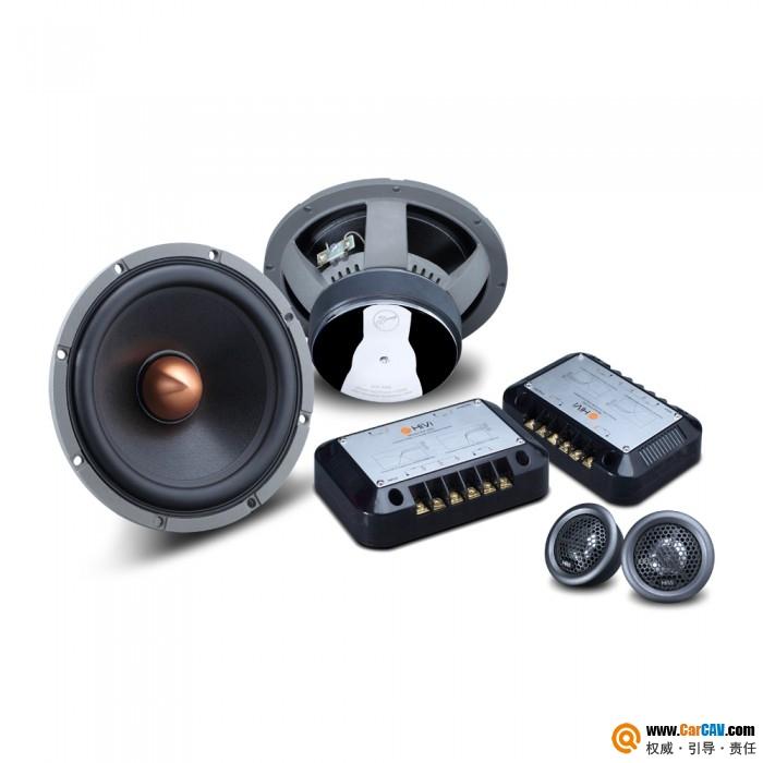 中国HiVi惠威KX-265专业汽车扬声器系统车载套装喇叭