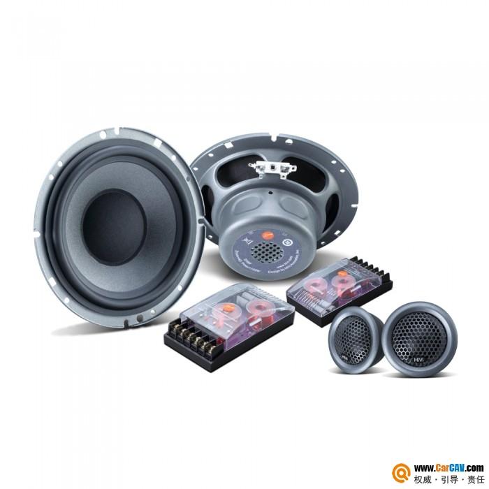 HiVi惠威DX-165专业汽车扬声器系统车载套装喇叭