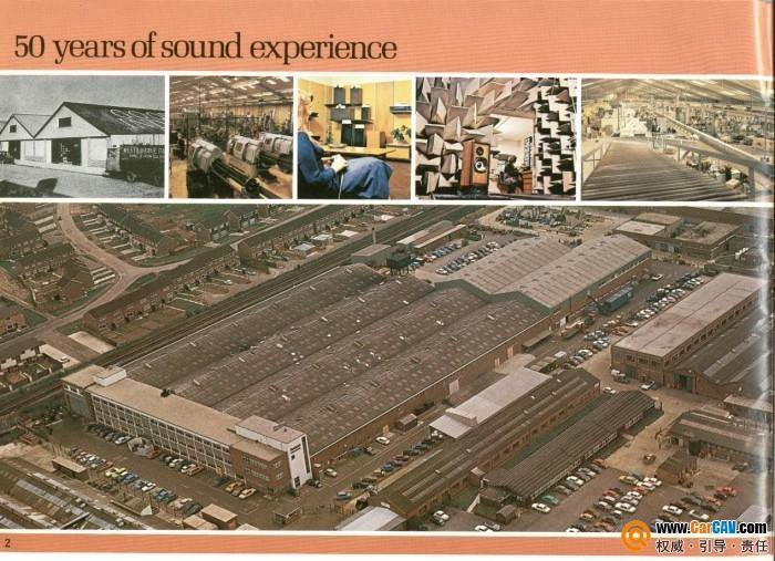 风靡世界的音响品牌 英国GLL在世界的影响力有多大