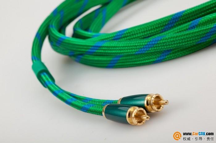 不要忽略线材的作用 德国蟒蛇(JIB)线材产品特点解析