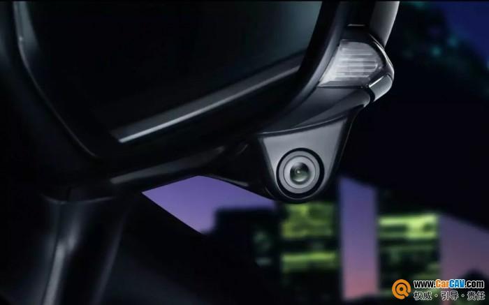 三目科技赋能 丰田八代凯美瑞智能安全再升级