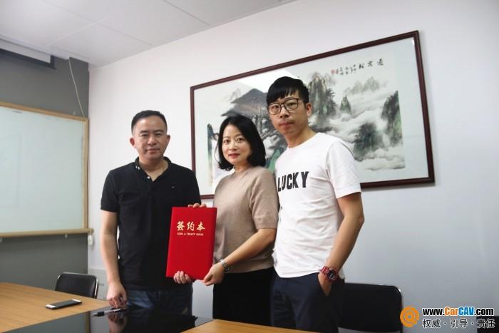 U17联盟与广州鹰歌强强联合 意大利PHD品牌发力中国市场