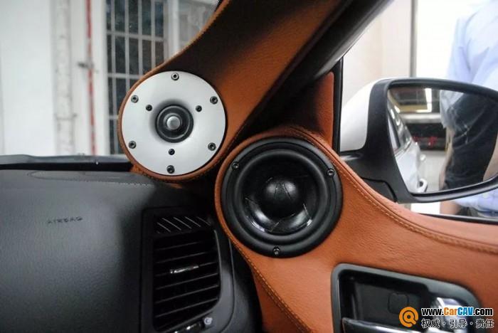 汽车音响的立体声和环绕声的区别在哪里?