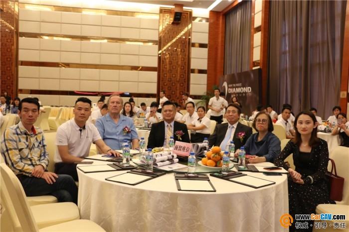 思变·勇为·共生 六个字解读东莞佰芙2019年市场规划