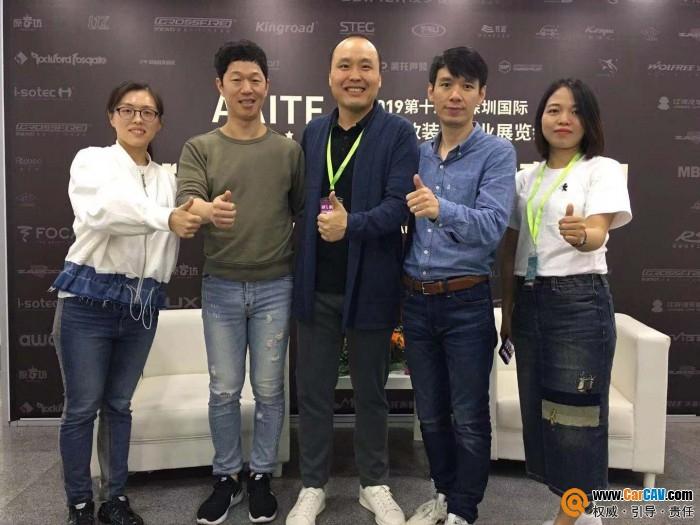 山东音改新势力 CarCAV专访青岛鼎峰汇团队