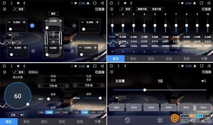 4路光纖,17V電壓輸出,朋輝四代光纖主機技術參數爆表了