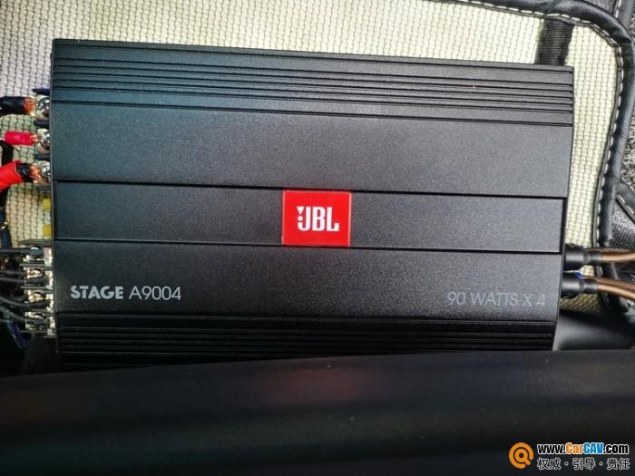 上海天目本田奥德赛汽车音响改装JBL 音乐现场般的听觉盛宴