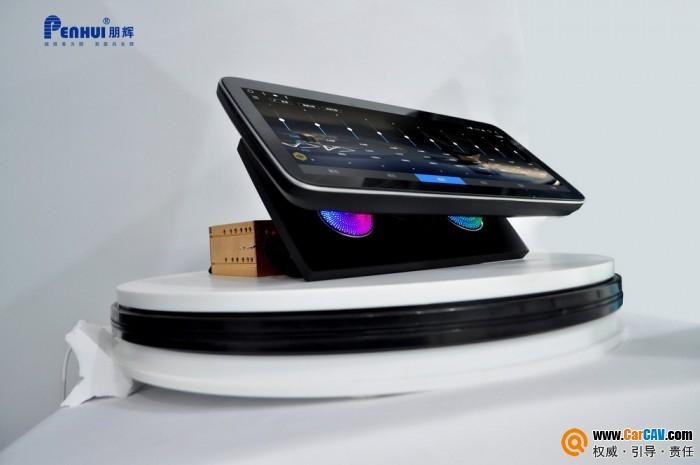 朋辉赵朝辉:为啥设计一款自带中置喇叭的光纤主机