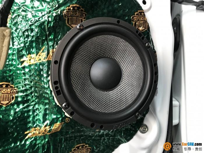 顺德永日本田奥德赛汽车音响升级劲浪 还能再出优质声音吗?