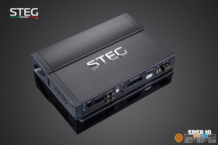 不负所望 音有所属 意大利STEG SDSP10音频处理器